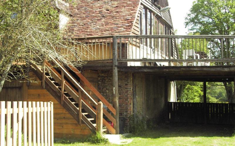 Gîte les Tenains à Saint-Fargeau en Puisaye – Bourgogne (4)