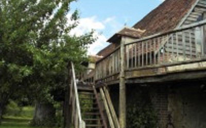 Gîte les Tenains à Saint-Fargeau en Puisaye – Bourgogne (5)
