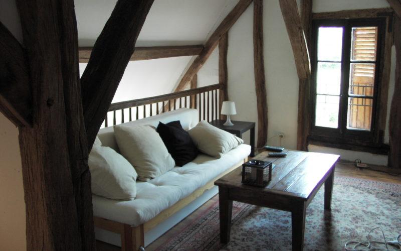 Gîte les Tenains à Saint-Fargeau en Puisaye – Bourgogne (6)