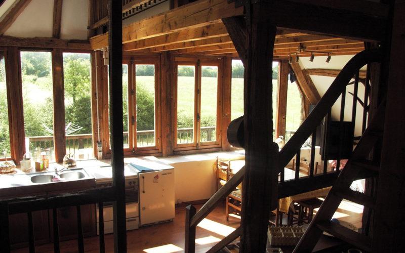 Gîte les Tenains à Saint-Fargeau en Puisaye – Bourgogne (7)