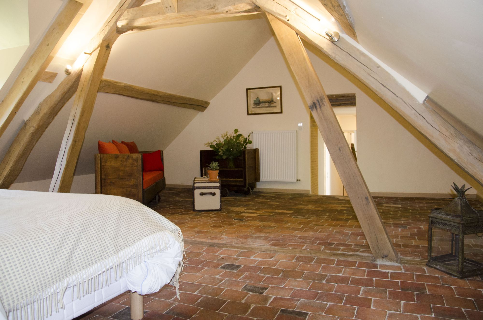 Chambres d h´tes le Moulin de Corneil  Mezilles en Puisaye