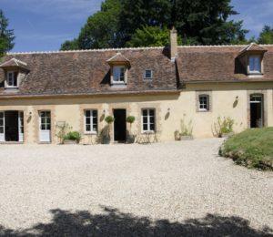 Chambres d'hôtes et restaurant le Moulin de Corneil à Mezilles (17)