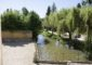 Chambres d'hôtes et restaurant le Moulin de Corneil à Mezilles (6)