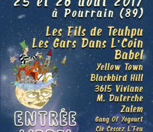 Lunestival Pourrain