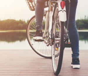 Vélo a assistance électrique – Rogny