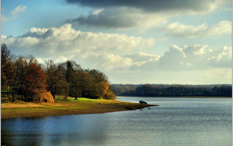 Lac-du-Bourdon-puisaye-yonne-bourgogne