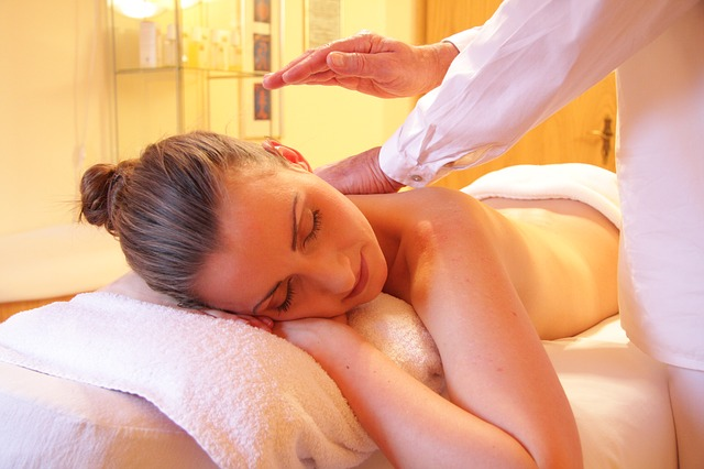 Massage en Puisaye-Forterre, près de Guédelon – Bourgogne