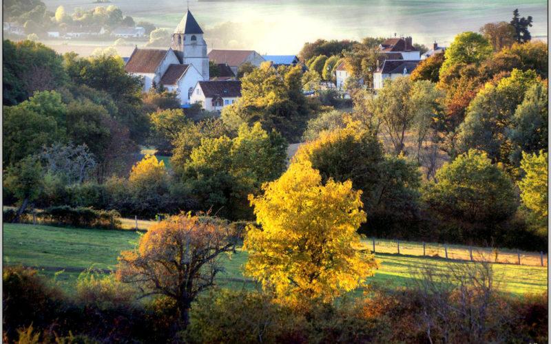 Village de Taingy – Daniel Salem