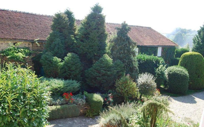 Gîte la petite maison-diges-puisaye-yonne-bourgogne (1)