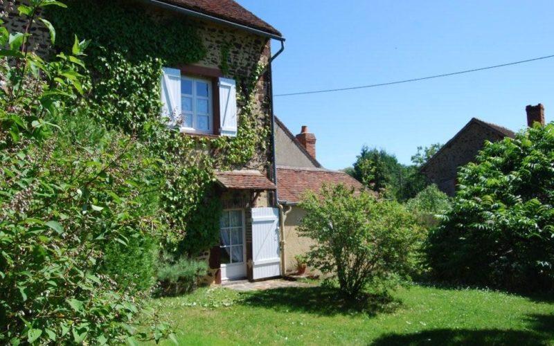 Gîte la petite maison-diges-puisaye-yonne-bourgogne (10)