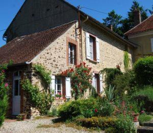 Gîte la petite maison-diges-puisaye-yonne-bourgogne (2)