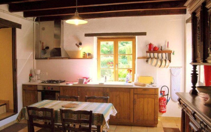Gîte la petite maison-diges-puisaye-yonne-bourgogne (3)
