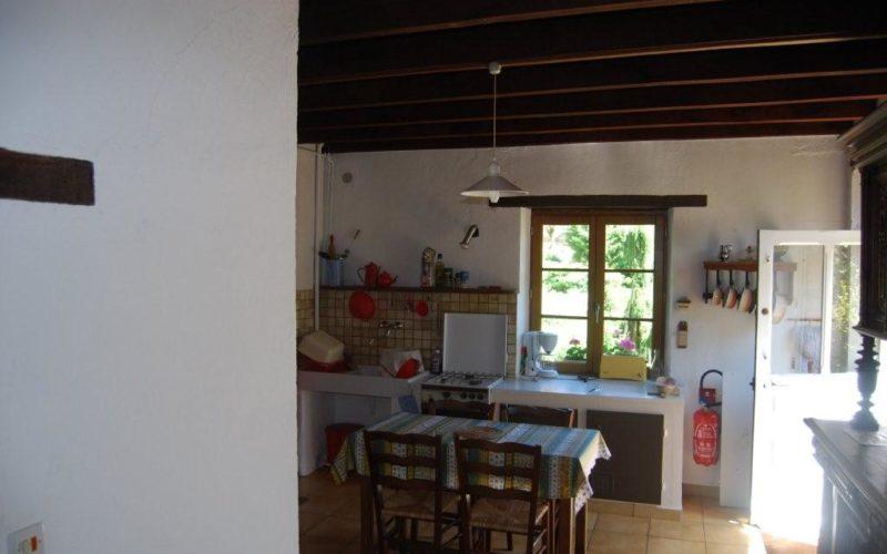Gîte la petite maison-diges-puisaye-yonne-bourgogne (5)