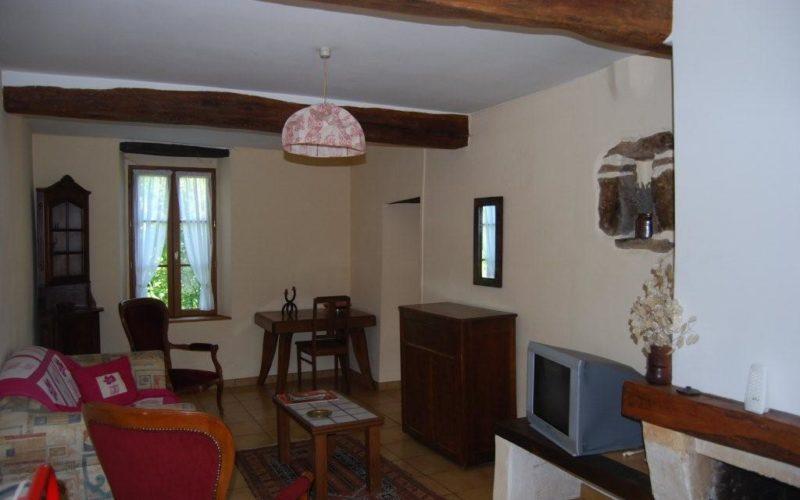Gîte la petite maison-diges-puisaye-yonne-bourgogne (9)