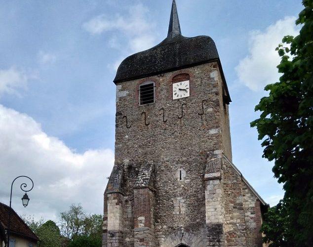 Villiers Saint-Benoit