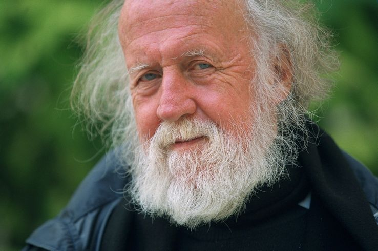Hubert Reeves