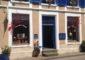 Exposition à la galerie M à Saint-Sauveur en Puisaye
