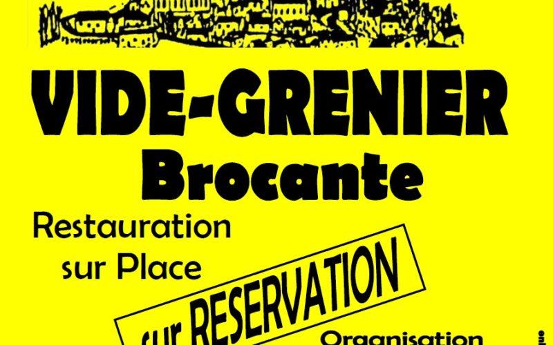Vide-grenier-pourrain-2019