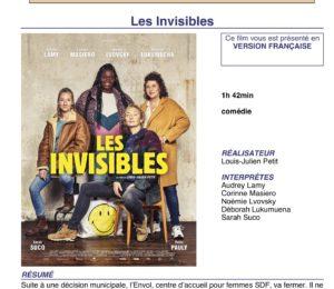 invisibles chevillon