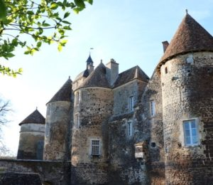 Château de Ratilly 10