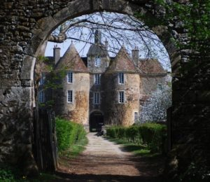 Château de Ratilly 4