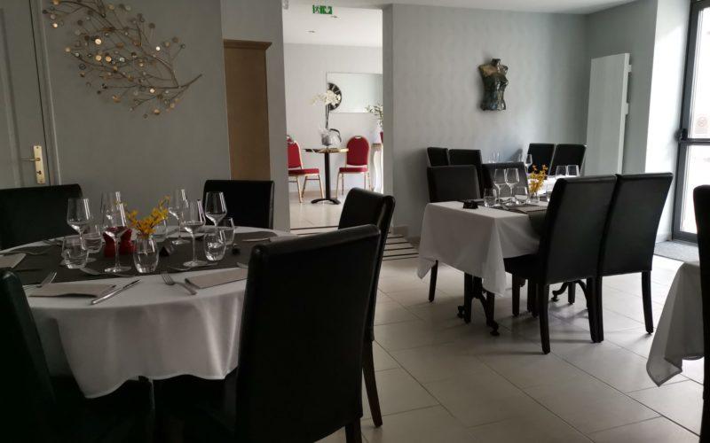Restaurant A Table – Saint-Sauveur en Puisaye 2