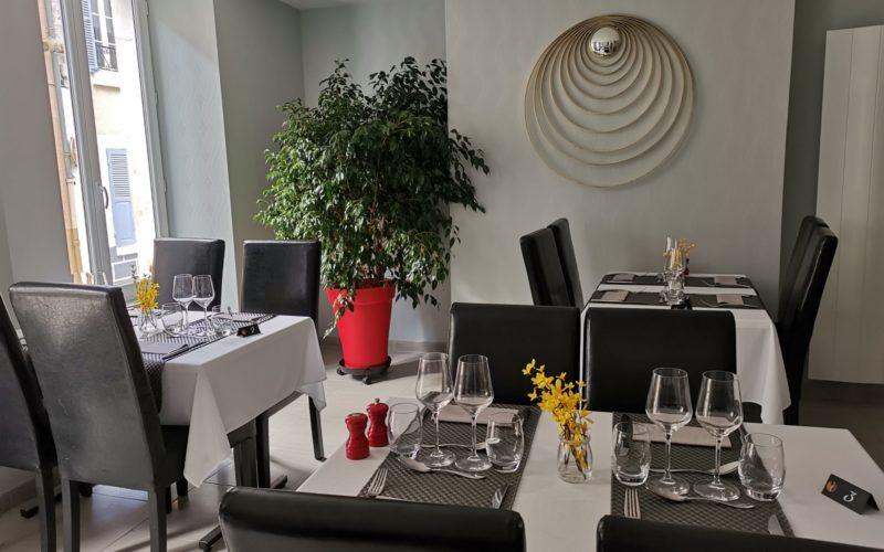 Restaurant A Table – Saint-Sauveur en Puisaye 4