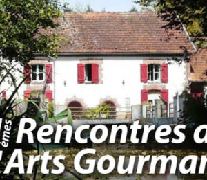 rencontres arts gourmands