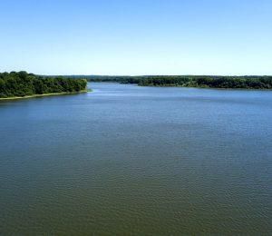 Lac du Bourdon Yvan Archenault