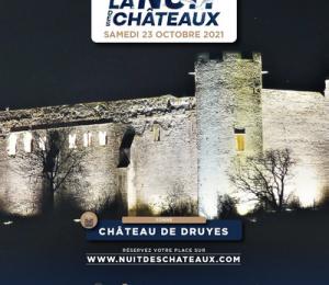Nuit au Château