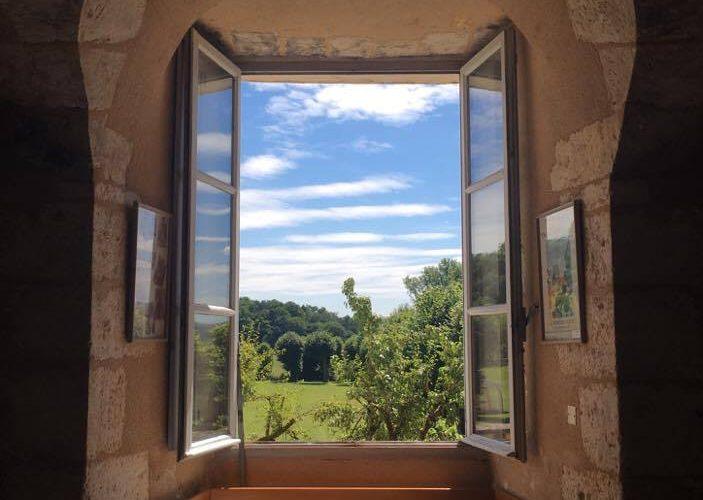 La pause gourmande vous ouvre ses fenêtres