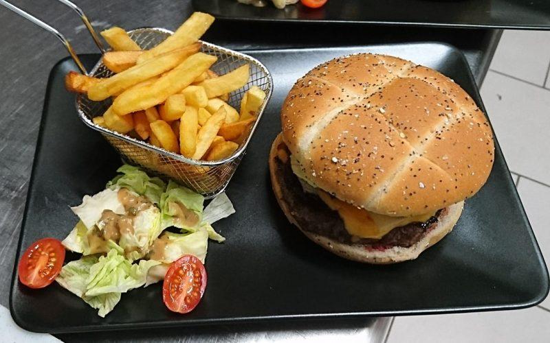 burger classico