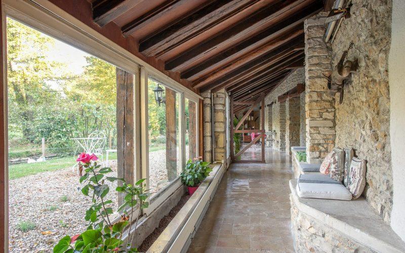 Chambre hote Chevannes Yonne–4