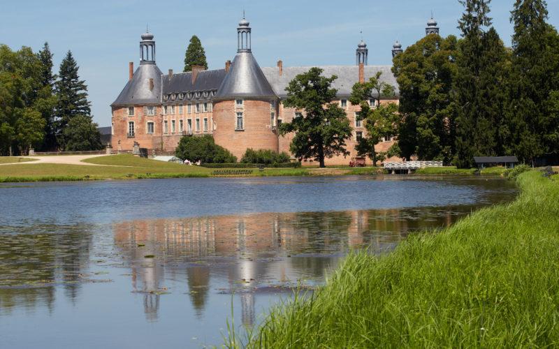 Chateau de Saint Fargeau _ Copyright Studio Morize (6)