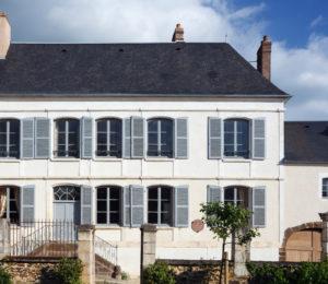 La Maison de Colette © Nicolas Castets