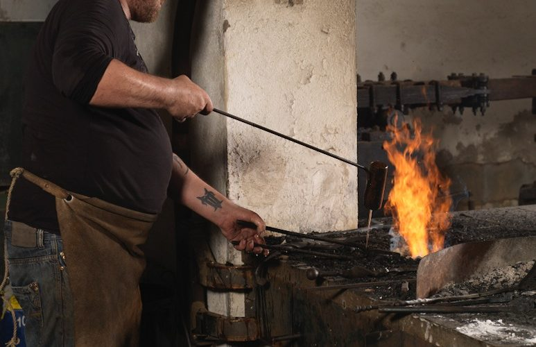 Musée des arts de la forge – ©Clarke DRAHCE (12)