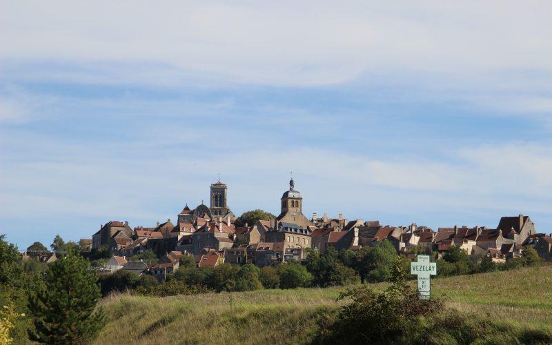 Circuits touristique Vézelay et le Morvan. Visitez le vignoble de Vézelay