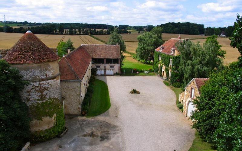 Château de Ribourdin_16
