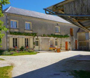 Les Chambres de Grangette_1